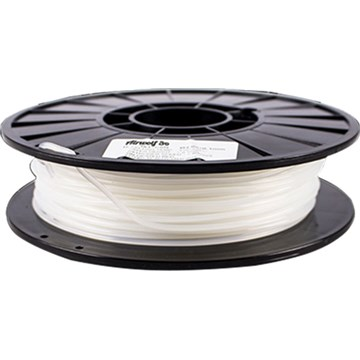 Airwolf 3D F14903 Platinum Nylon Filament, 2.88mm, 1kg - Natural