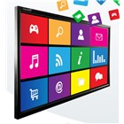 TouchIT Interactive 4K LED Screen